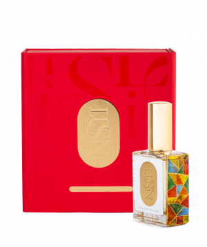 Perfume `Lusin parfume` with your name / surname №2