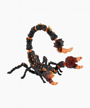 Schleich Հրեշի արձանիկ «Լավային կարիճ»