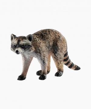 Schleich Animal Figurine «Raccoon»