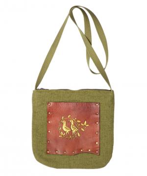 Bag handmade №2