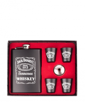 """Collection """"Creative Gifts"""" Jack Daniels"""