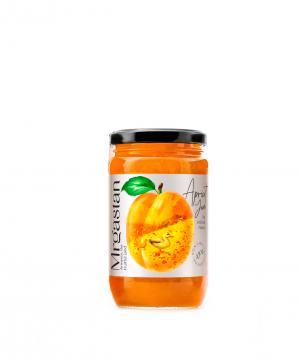 Jam `Mrgastan` apricot