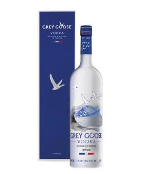 Օղի «Grey Goose L`Original» 700 մլ տուփով