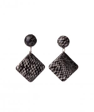 Earrings `Ssangel Jewelry` №14