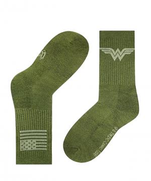 Գուլպաներ «Zeal Socks» wonder woman