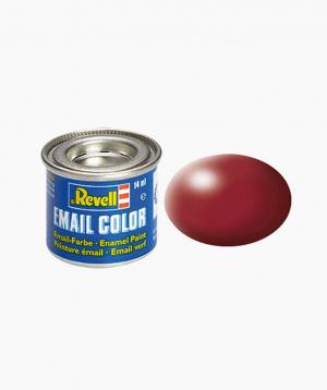 Revell Paint purple red, silk matt