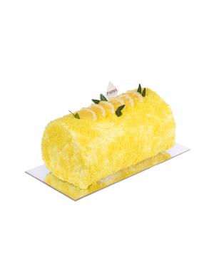 Roll-Cake `Lemon`