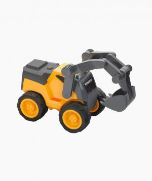 Klein Construction Equipment Volvo «Power Excavator»