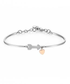 Bracelet  «Brosway»   BHK356