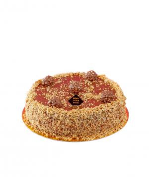"""Cake """"Moms Little Bakery"""" Ferrero"""