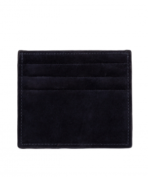 Card holder `Monarch` leather №3