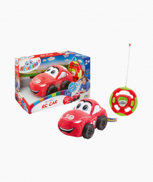 Revell Remote Control Toy My first racing car