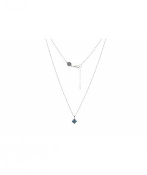 "Necklace ""Ti Sento"" 3894ZI-42"