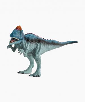 Schleich Dinosaur figurine Cryolophosaurus