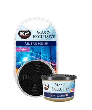 Թարմացուցիչ «Standard Oil» ավտոսրահի օդի K2 Maxo fahren