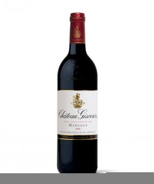 Գինի «Chateau Cantin» կարմիր, չոր 750 մլ