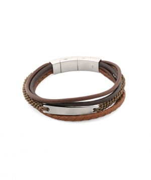 """Bracelet  """"Fossil Group""""   JF02703040"""