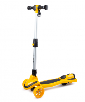 Scooter PE-15082 with light effect, steam and sound signal