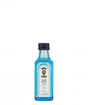 Ջին Bombay Sapphire 47% 0.05լ