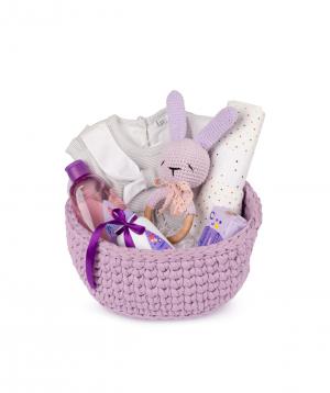 Gift box `Basic Store` №68 children's