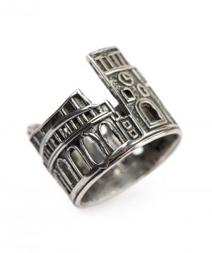 Մատանի «Har Jewelry» արծաթյա մայրաքաղաք Երևան