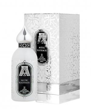 Perfume `Musk Kashmir Attar Collection` Eau De parfum