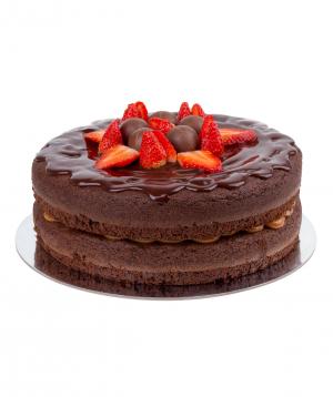 Տորթ «Շոկոլադ»
