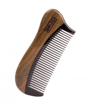 "Comb ""Bold Man"" for men"