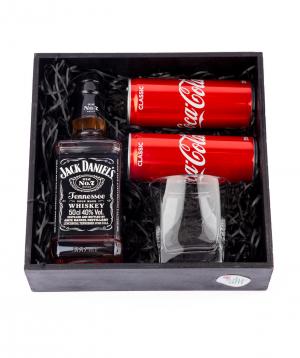 Gift box `Basic Store` Santorini