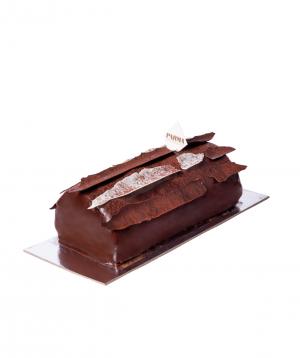"Roll-Cake ""Chocolate"""