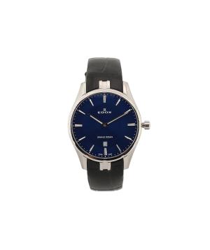 """Wristwatch  """"Edox""""   56002 3C BUIN"""