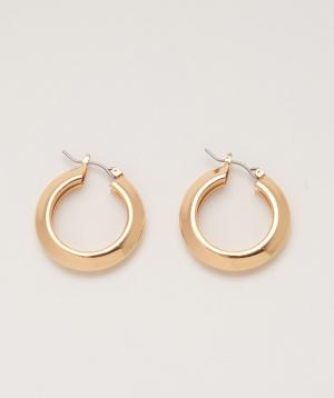 Earrings `Rougecoco` Claudia