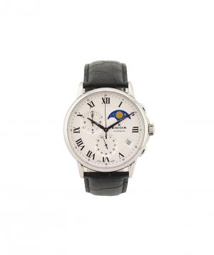 """Wristwatch  """"Edox""""   01651 3 AR"""