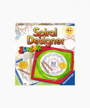 Ravensburger Drawing Set Spiral Designer Junior