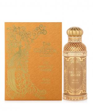Օծանելիք «Alexandre J The Majestic Amber» Eau De Parfum