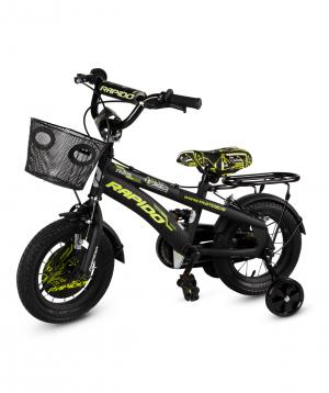 Հեծանիվ «Rapido» 12-2R25