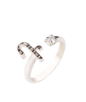 """Ring """"Ssangel Jewelry"""" D"""