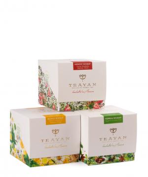 """Tea set """"Teayan"""""""