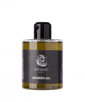 "Gel ""Inferno"" for shower"