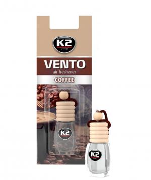 Թարմացուցիչ «Standard Oil» ավտոսրահի օդի K2 Vinci vento coffee