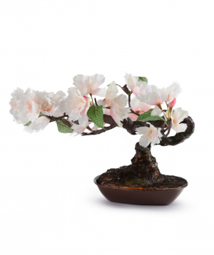 Bonsai `Eco Garden` handmade, artificial №4