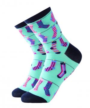 """Socks """"Zeal Socks"""" laundry"""