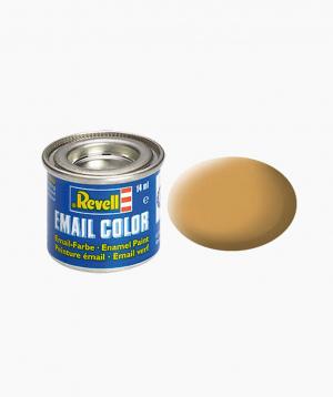 Revell Paint ochre, matt