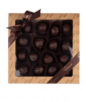 Հավաքածու «Theobroma» ձեռագործ, շոկոլադապատ տրյուֆելների