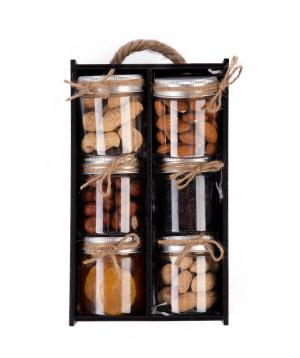 Gift box `Basic Store` №65