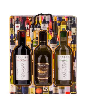 Հավաքածու «VinoVino» գինիների №6
