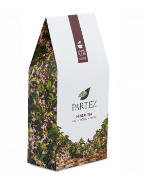 """Tea """"Partez"""" thyme"""