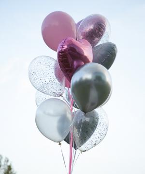 Воздушные шары №7