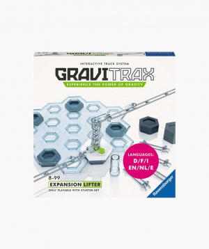 Ravensburger Board Game GraviTrax Lifter