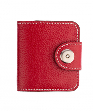 "Wallet ""Ruben's bag"" handmade №1"